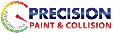 Precision Paint & Collision